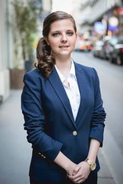 Sabrina Reif